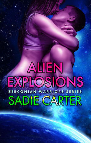Excerpt: Alien Explosions