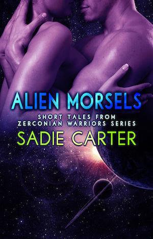 Excerpt: Alien Morsels