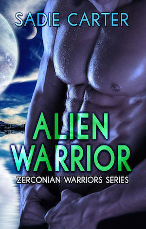 Excerpt: Alien Warrior