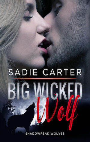 Big Wicked Wolf by Sadie Parker