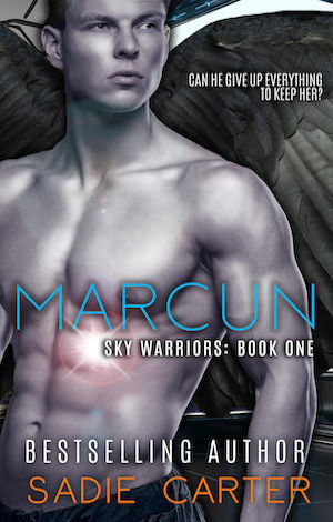 Marcun by Sadie Carter