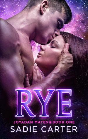 Rye by Sadie Carter